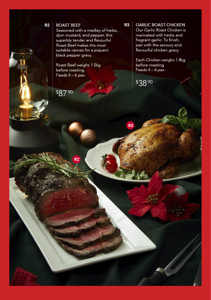 Swensen's Christmas Catalogue and Giftmas Parcels 2020 Page 11