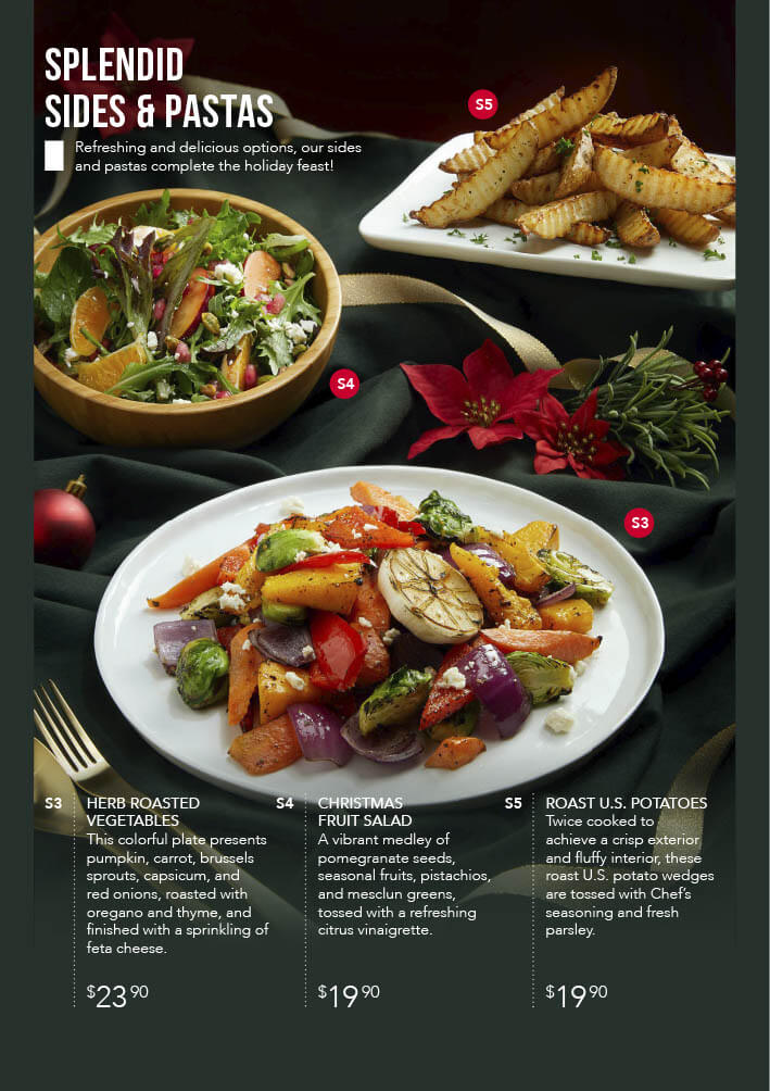 Swensen's Christmas Catalogue and Giftmas Parcels 2020 Page 13