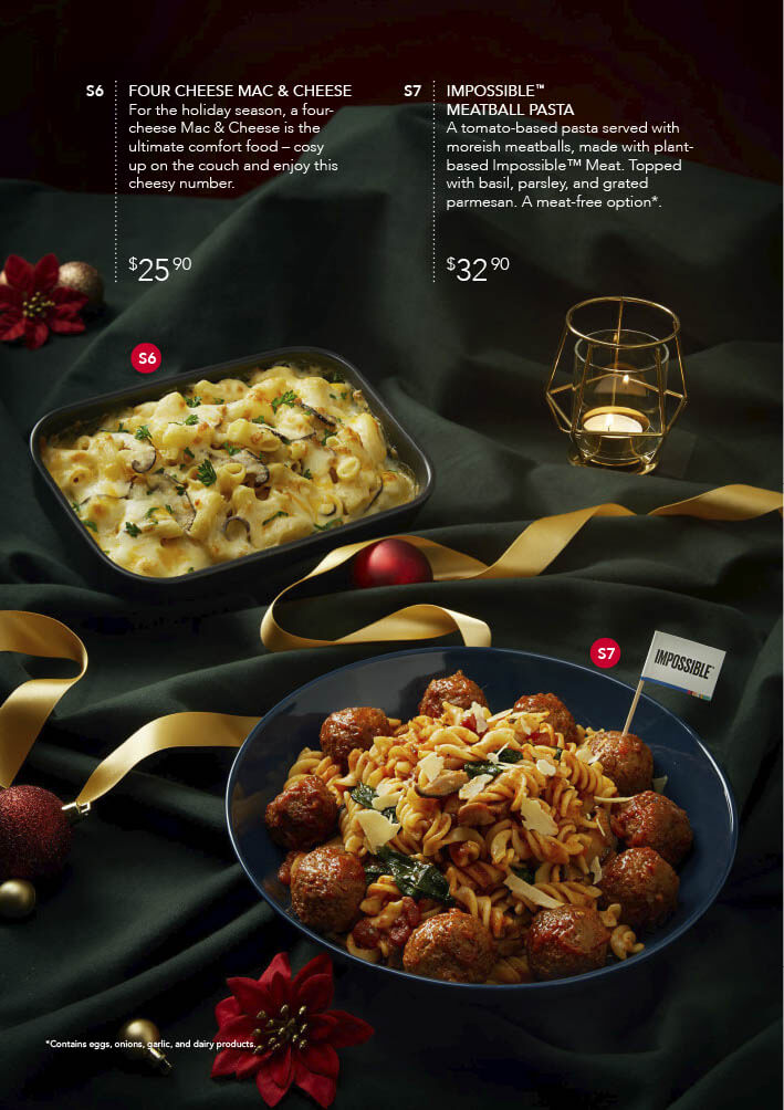 Swensen's Christmas Catalogue and Giftmas Parcels 2020 Page 14